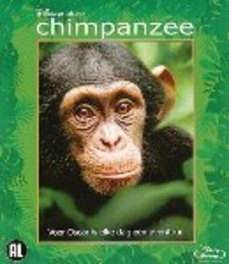 CHIMPANZEE BILINGUAL MOVIE, Blu-Ray