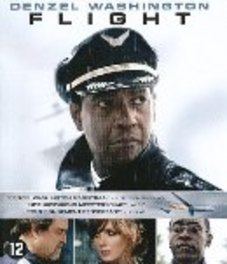 Flight, (Blu-Ray) BILINGUAL // W/ DENZEL WASHINGTON MOVIE, Blu-Ray