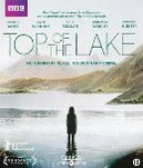 Top of the lake, (Blu-Ray) CAST: ELIZABETH MOSS, HOLY HUNTER