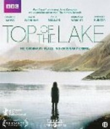Top of the lake, (Blu-Ray) CAST: ELIZABETH MOSS, HOLY HUNTER TV SERIES, Blu-Ray