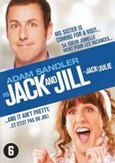 Jack and Jill, (DVD)