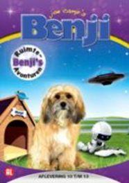 Benji'S Ruimte-Avonturen 4