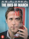 Ides of march, (Blu-Ray) W/ RYAN GOSLING, GEORGE CLOONEY, PHILIP SEYMOUR HOFFMAN