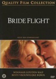 Bride flight, (DVD) Van der Pol, Marieke, DVDNL