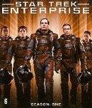 Star trek enterprise - Seizoen 1, (Blu-Ray) BILINGUAL