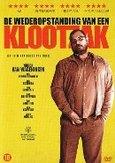 Wederopstanding van een klootzak, (DVD) .. KLOOTZAK - PAL/REGION 2 // BY GUIDO VAN DRIEL