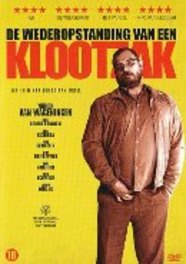 Wederopstanding van een klootzak, (DVD) .. KLOOTZAK - PAL/REGION 2 // BY GUIDO VAN DRIEL MOVIE, DVDNL