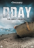 D-day - The great crusade,...