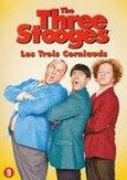 Three stooges, (DVD)