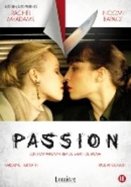 Passion, (DVD) CAST: RACHEL MCADAMS, NOOMI RAPACE MOVIE, DVDNL