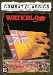 WATERLOO CAST: ROD STEIGER, CHRISTOPHER PLUMMER MOVIE, DVDNL