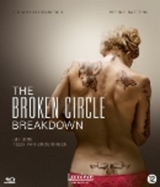 Broken circle breakdown, (Blu-Ray) W/ JOHAN HELDENBERG, VEERLE BAETENS Dobbels, Mieke, BLURAY