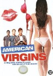 American virgins, (DVD) PAL/REGION 2 // W/ JOE PERRY, JOSHUA MURDOCH MOVIE, DVDNL