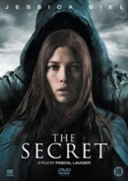 Secret, (DVD) CAST: JESSICA BIEL MOVIE, DVD