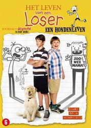 DIARY OF A WIMPY KID 3 BILINGUAL /DOG DAYS /CAST: ZACHARY GORDON