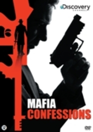 Mafia confessions, (DVD) PAL/REGION 2 DOCUMENTARY, DVDNL