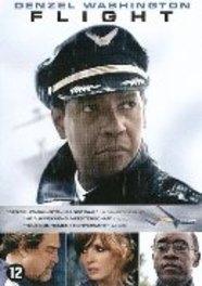 Flight, (DVD) BILINGUAL /CAST: DENZEL WASHINGTON MOVIE, DVDNL