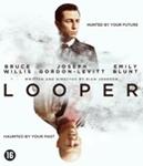 Looper, (Blu-Ray)