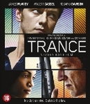 Trance, (Blu-Ray) CAST: JAMES MCAVOY, ROSARIO DAWSON