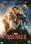 Iron man 3, (DVD) BILINGUAL /CAST: ROBERT DOWNEY JR