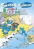 Smurfen - Op wereldreis, (DVD)