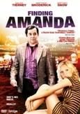 Finding Amanda, (DVD)