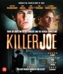 Killer Joe, (Blu-Ray)