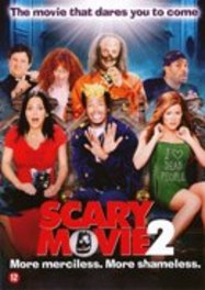 Scary Movie 2 Special Edition (2DVD)
