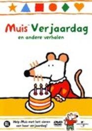 Muis - Verjaardag (Deel 8)