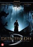 Detective Dee, (DVD)