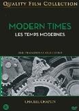 Modern times, (DVD) PAL/REGION 2-BILINGUAL