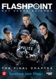 Flashpoint - Seizoen 6, (DVD) CAST: AMY JO JOHNSON, HUGH DILLON