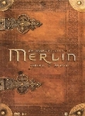 Adventures of Merlin - Seizoen 1-5, (DVD) CAST: JOHN HURT, COLIN MORGAN, BRADLEY JAMS