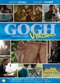 Van Gogh - Een huis voor Vincent, (DVD) .. VINCENT - ALL REGIONS / W/ BARRY ATSMA,JEROEN KRABBE TV SERIES, DVD