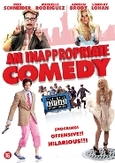 Inappropriate comedy, (DVD)