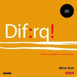 META DUO META DUO, CD