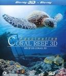 Coral reef 3D, (Blu-Ray)