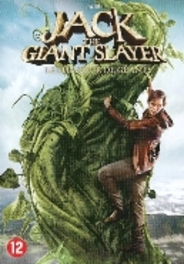 Jack the giant slayer, (DVD) BILINGUAL // W/ NICHOLAS HOULT MOVIE, DVDNL