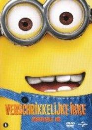 Verschrikkelijke Ikke (Despicable Me) (DVD)