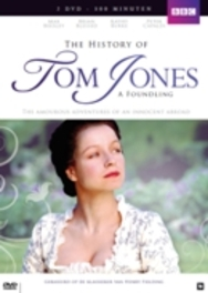The History of Tom Jones - A Foundling (2DVD)