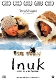 Inuk, (DVD) BY MIKE MAGIDSON MOVIE, DVDNL