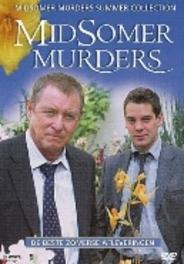 Midsomer Murders - Summer Edition (4DVD)