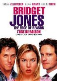 Bridget Jones - The edge of reason, (DVD) ..REASON /BILINGUAL /CAST: RENEE ZELLWEGER, COLIN FIRTH