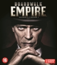 BOARDWALK EMPIRE S3 BILINGUAL // BY MARTIN SCORSESE Winter, Terence, Blu-Ray