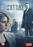 Alcatraz - The complete series, (DVD) PAL/REGION 2-BILINGUAL //BY J.J.ABRAMS W/ JORGE GARCIA