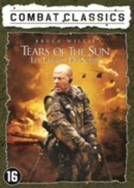 TEARS OF THE SUN BILINGUAL /CAST: BRUCE WILLIS, MONICA BELLUCCI MOVIE, DVDNL