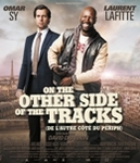 On the other side of the tracks, (Blu-Ray) .. THE TRACKS /PAL/REGION 2 / W/ OMAR SY,LAURENT LAFITE