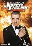 Johnny English reborn, (DVD)