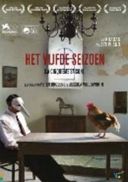 Vijfde seizoen, (DVD) CAST: AURELIA POIRIER, DJANGO STEVENS MOVIE, DVDNL