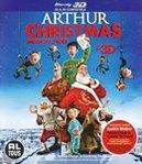 Arthur christmas (3D),...
